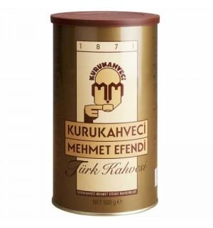 Kuru Kahveci Mehmet Efendi Türk Kahve 500 gr
