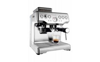 Breville Espresso Makinesi BES860