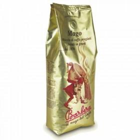 Barbera Mago Çekirdek Kavrulmuş Kahve - 1kg
