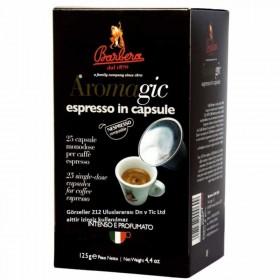 Barbera Aromagic Kapsül Espresso Nespresso® Uyumlu* Kahve